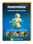 Painthera External Pain Relieving Patch large size
